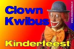 Clown-Kwibus-Kinderfeest-300-200.jpg