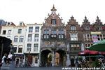 Nijmegen centrum