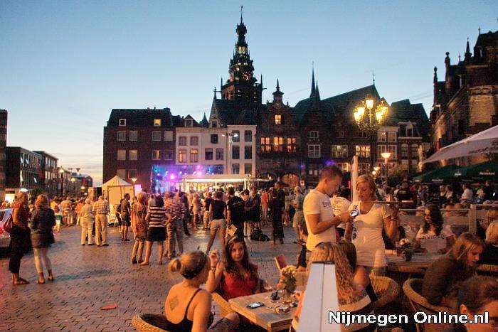Nijmegen Zingt